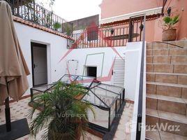 3 غرف النوم فيلا للبيع في NA (Agadir), Souss - Massa - Draâ Vente maison R+1 au centre ville CV929VM