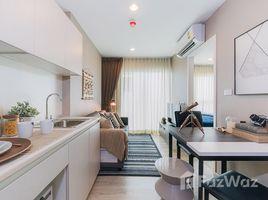 1 Bedroom Condo for sale in Bang Wa, Bangkok Chewathai Phetkasem 27