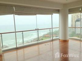 4 Habitaciones Casa en alquiler en Miraflores, Lima Malecon Cisneros, LIMA, LIMA
