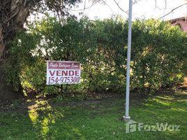 N/A Terreno (Parcela) en venta en , Buenos Aires General Paz al 4500, San Carlos - Mar del Plata, Buenos Aires