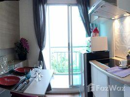 1 Schlafzimmer Wohnung zu verkaufen in Nong Prue, Pattaya Lumpini Seaview Jomtien