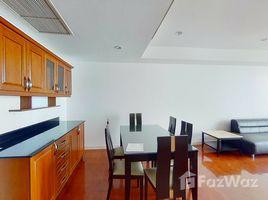 3 Bedrooms Condo for rent in Khlong Tan, Bangkok Baan Siri 24