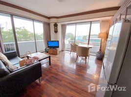 2 Bedrooms Condo for rent in Wat Sam Phraya, Bangkok Juldis River Mansion