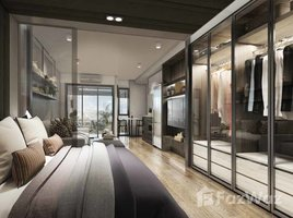 Studio Property for sale in Din Daeng, Bangkok Ideo Ratchada - Sutthisan