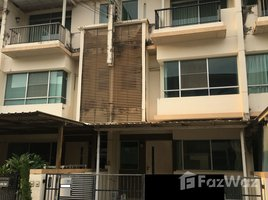 3 Bedrooms Property for sale in Bang Phli Yai, Samut Prakan Baan Mai Thepharak-Wongwaen