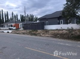 N/A Land for sale in Map Kha, Rayong Land for Sale in Ban Khai, Rayong with 1 Rai
