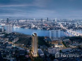 1 Bedroom Condo for sale in Samre, Bangkok Na Reva Charoennakhon