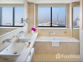 2 Bedrooms Apartment for rent in , Dubai Hyatt Regency Creek Heights Residences