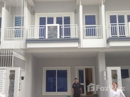 3 Bedrooms House for rent in Krang Thnong, Phnom Penh Other-KH-85700