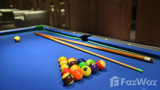 Photos 1 of the Indoor Games Room at The Hudson Sathorn 7