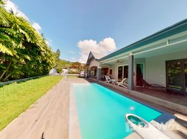 5 Bedrooms Property for rent in Kamala, Phuket 5 Bedroom Kamala Beach Villa with Private pool