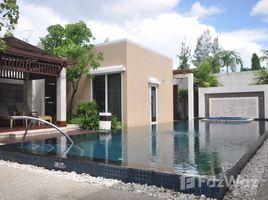 3 Bedrooms Villa for sale in Mai Khao, Phuket Grand West Sands Resort & Villas Phuket