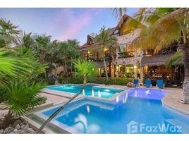 7 Habitaciones Casa en venta en , Quintana Roo Tulum