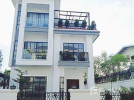 6 Bedrooms Villa for rent in Chak Angrae Leu, Phnom Penh Other-KH-85469