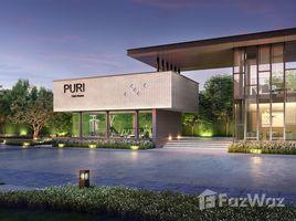 4 Bedrooms Villa for sale in Lat Sawai, Pathum Thani PURI Wongwaen-Lamlukka