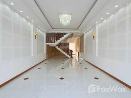 芹苴市 Hung Phu Bán nhà mới 100%, tặng SH 150i 2020 4 卧室 屋 售
