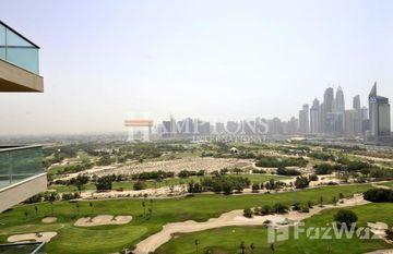 The Links West Tower in The Fairways, Dubai