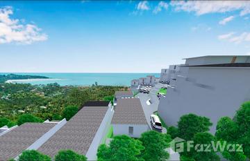Emerald Bay View in Maret, Koh Samui
