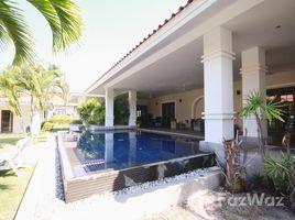 3 Bedrooms Villa for rent in Nong Kae, Hua Hin Banyan Residences
