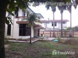 Kayin Pa An 4 Bedroom House for rent in Kayin 4 卧室 房产 租