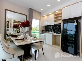 2 Bedrooms Property for sale in Bang Sare, Pattaya Del Mare