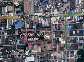N/A Land for sale in Phnom Penh Thmei, Phnom Penh Other-KH-81237