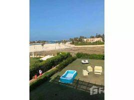 4 غرف النوم فيلا للبيع في Marina, الاسكندرية Marina 5
