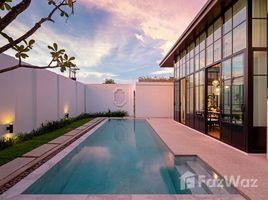 3 Bedrooms Villa for sale in Si Sunthon, Phuket Mono Luxury Villa Pasak