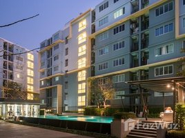 2 Bedrooms Condo for rent in Kathu, Phuket D Condo Kathu