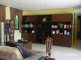 4 Bedrooms House for sale in Wichit, Phuket Baan Maneekram-Jomthong Thani
