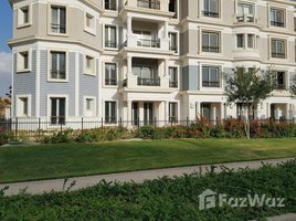 Cairo Penthouse 166m Good Location Mountainview HydePark 3 卧室 顶层公寓 售