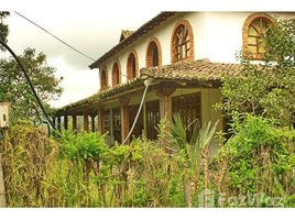 Imbabura Cotacachi Otavalo, Imbabura, Address available on request 9 卧室 屋 售