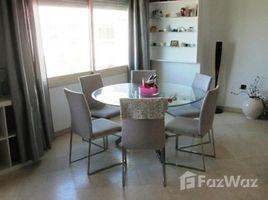 Grand Casablanca Na Anfa Bel appartement de 198 m² - Bourgogne 3 卧室 住宅 售