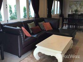 3 chambres Villa a louer à Bo Phut, Koh Samui 3 Bedroom Pool Villa for Rent in Bophut, Koh Samui