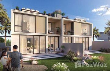Club Villas at Dubai Hills in Dubai Hills, Dubai