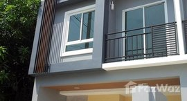Available Units at Sirirom Townhome