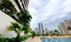 Photos 3 of the Communal Pool at Baan Chaopraya Condo
