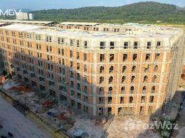 坚江省 Duong To Bán nhà đã xây dựng cất nóc, quy hoạch 1/500 xây dựng 7 tầng, chỉ 20 tr/m2, LH +66 (0) 2 508 8780 66 卧室 屋 售