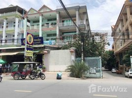 6 Bedrooms Townhouse for sale in Phnom Penh Thmei, Phnom Penh Other-KH-53436