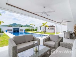 4 Bedrooms House for rent in Nong Kae, Hua Hin Falcon Hill Luxury Pool Villas