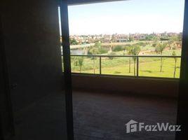 Marrakech Tensift Al Haouz Na Menara Gueliz Location appartement neuf avec terrasse Prestigia Marrakech 3 卧室 住宅 租