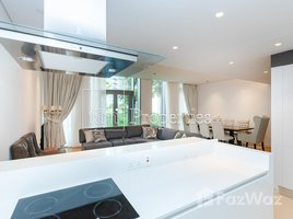 2 Bedrooms Apartment for rent in Bluewaters Residences, Dubai Apartment Building 4