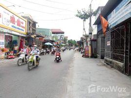 海防市 Tan Tien Chính chủ cần bán 3 lô nhà đất, mặt đường đông đúc 开间 屋 售