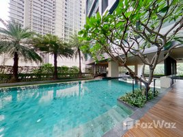 2 Bedrooms Condo for sale in Khlong Toei Nuea, Bangkok The Room Sukhumvit 21