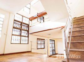 曼谷 Lat Phrao Renovated Townhouse in Chokchai 4 Yaek 92 3 卧室 联排别墅 售
