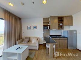 1 Bedroom Condo for sale in Nong Prue, Pattaya Treetops Pattaya