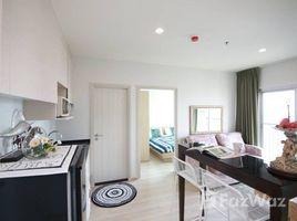 2 Bedrooms Condo for rent in Huai Khwang, Bangkok Noble Revolve Ratchada