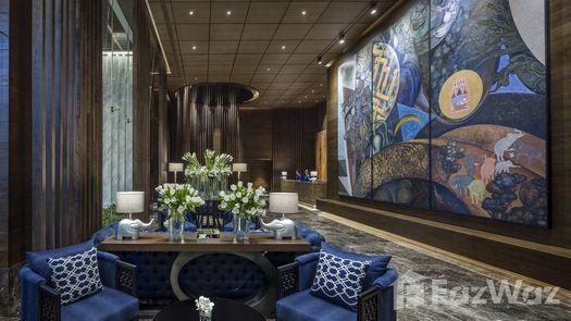 Photos 1 of the Reception / Lobby Area at 137 Pillars Suites & Residences Bangkok