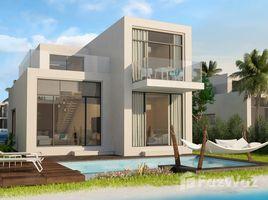 Al Bahr Al Ahmar Townhouse Middle Twila 140m - Orascom El Gouna 3 卧室 联排别墅 售