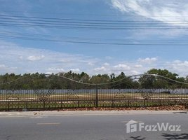 N/A Land for sale in Noen Phra, Rayong Beach Front Land 5 Rai For Sale In Mueang Rayong